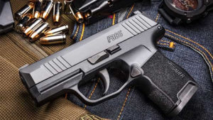 Down Range Radio #566: The Second Generation of Mini-9mm Pistols