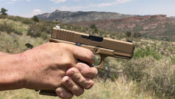 Now on SGO: The Glock 19X