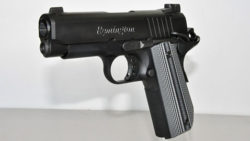 Review: Remington 1911 R1 Ultralight Executive .45ACP