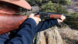 Video Podcast: Big Horn Armory Model 89 Carbine in .500 S&W