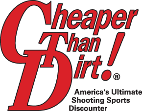 Visit Cheaper Than Dirt