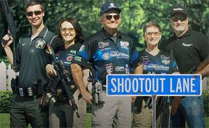 """Shootout"